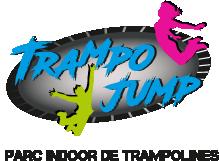 Trampo Jump Logo